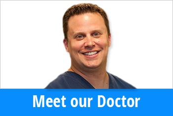 meet our doctor
