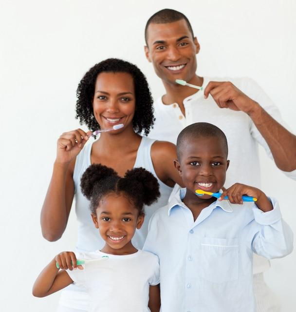 Dental Preventive