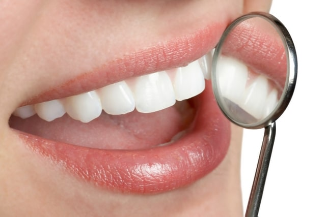 Oral Cosmetic Surgery