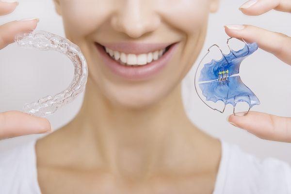 Orthodontic Bonded Retainers