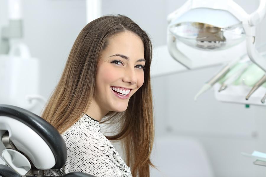 Porcelain Dental