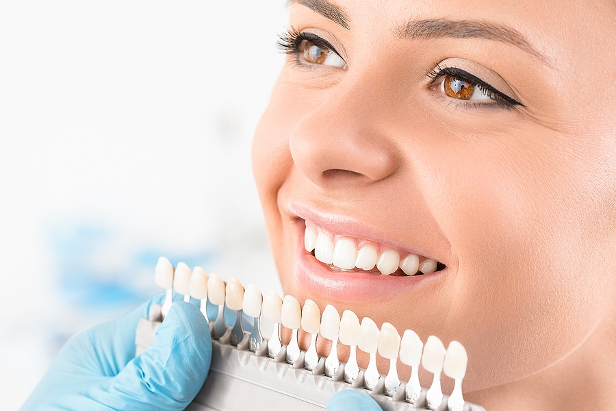 Cosmetic Dentistry Services