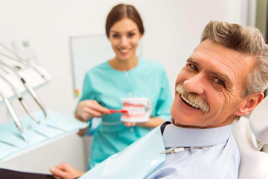 Jaw Pain Dentures