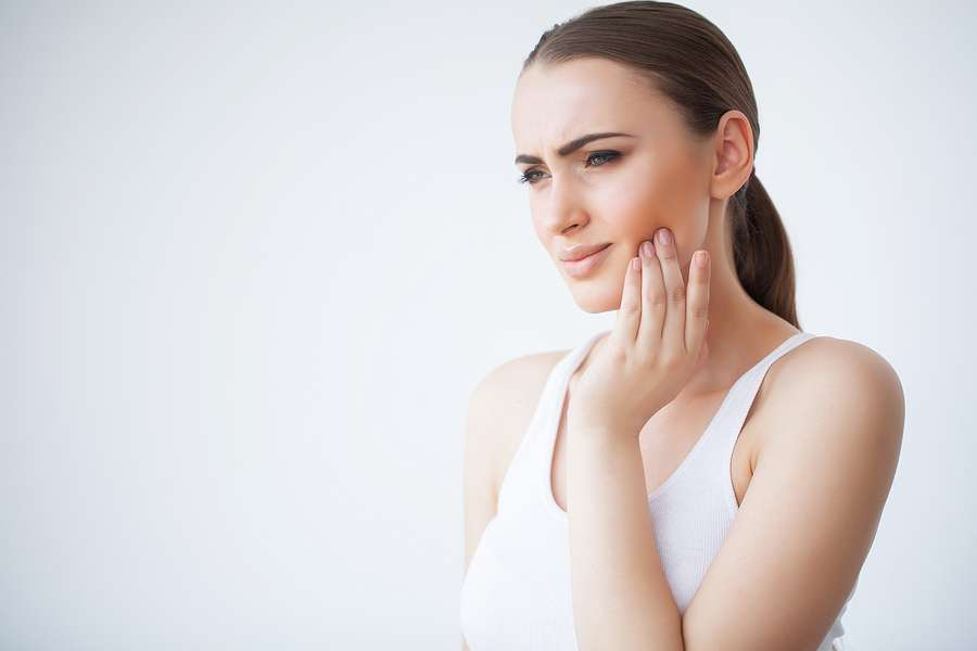 TMJ Bite Splints
