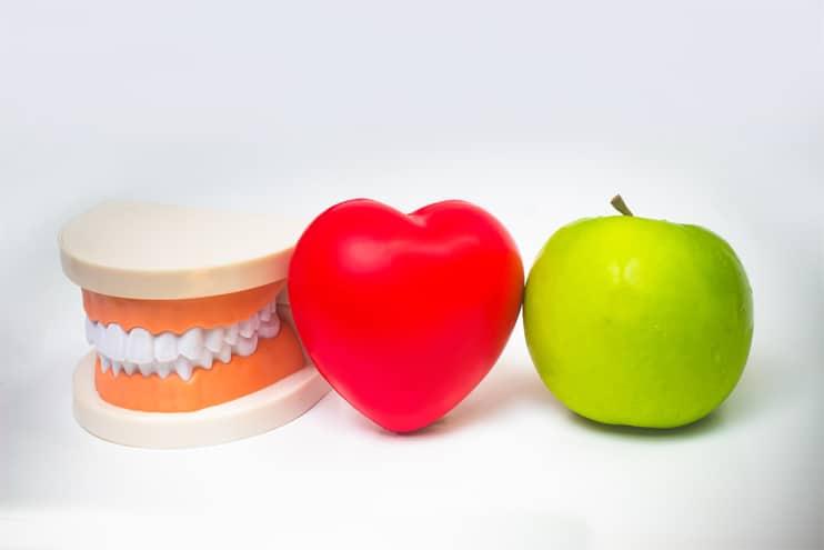 Partial Dentures in Farmington Hills