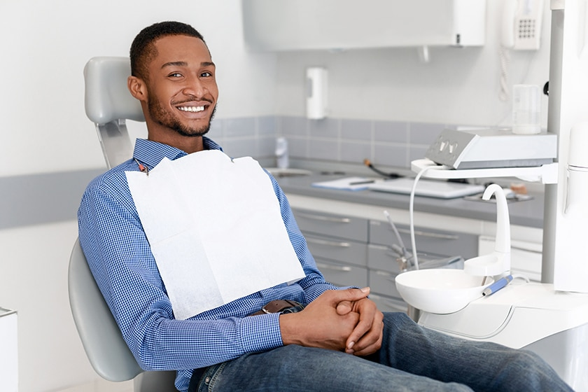 Modern dentistry techniques